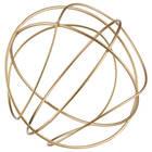 Metal Wire Decorative Ball