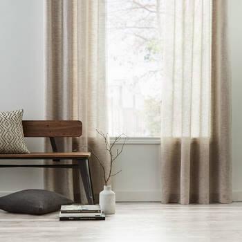 Khios Sheer Curtain