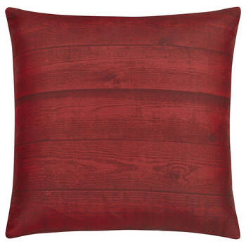 "Edwy Decorative Pillow Cover 18"" X 18"""