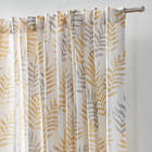 Lars Sheer Curtain