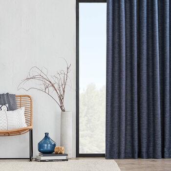 Merril Woven Curtain