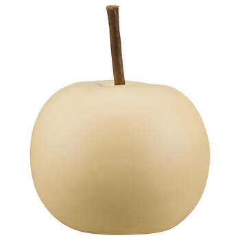 Ceramic Yellow Apple