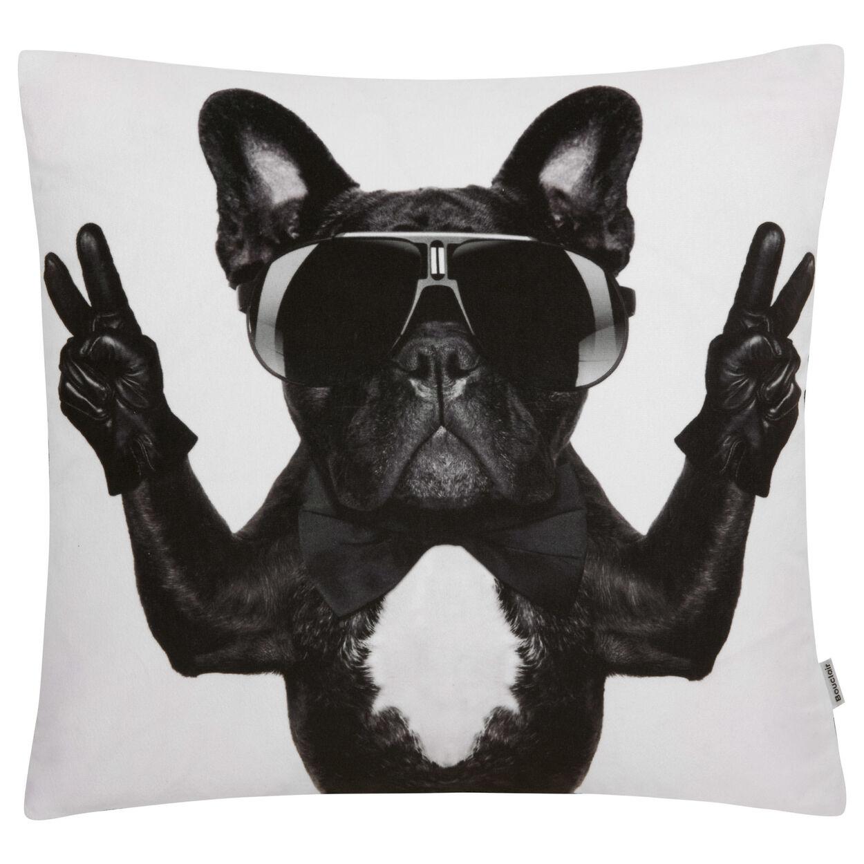 "Michael Decorative Pillow 18"" X 18"""