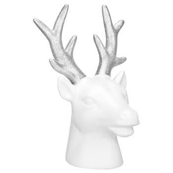 Decorative Ceramic Deer Head