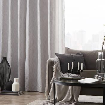 Sigtuna Panel Curtain