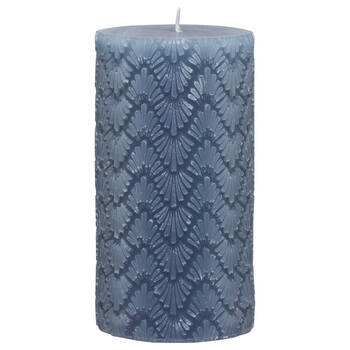 Decorative Pillar Candle