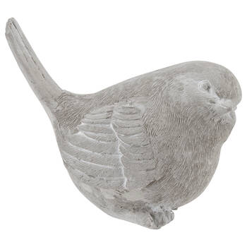 Cement Decorative Bird