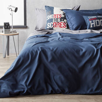 Micro Collection - Microfiber Duvet Cover Set