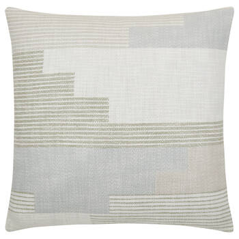 "Maisie Decorative Pillow 19"" x 19"""