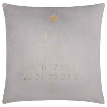 """Nox Decorative Pillow Cover 18"""" x 18"""""""