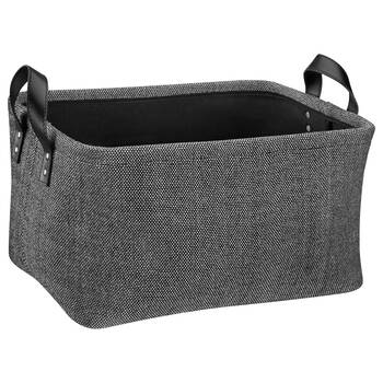 Storage Basket with Handles