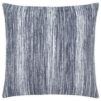 "Earlene Striped Decorative Pillow 20"" X 20"""
