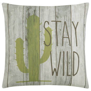 "Chico Decorative Pillow 19"" X 19"""