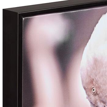 Flamingo Framed Art