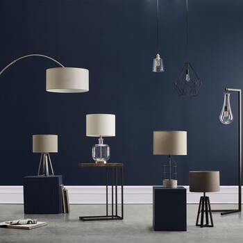 Marble Arch Floor Lamp