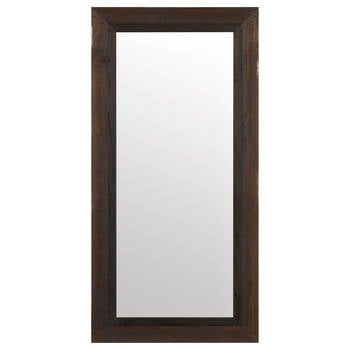 Barn Wood Framed Mirror
