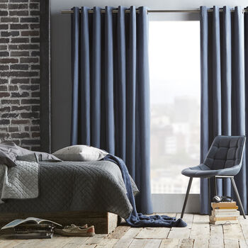 Nantucket Curtain