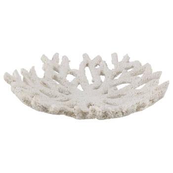 Decorative Coral Tray
