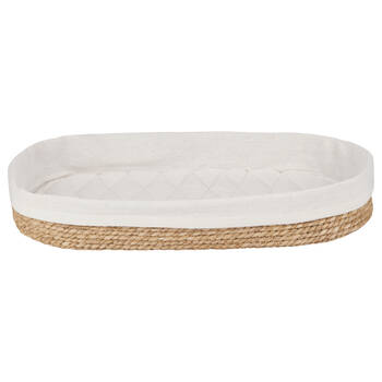 Woven Baby Changing Basket
