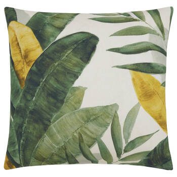 "Keena Decorative Pillow Cover 18"" x 18"""