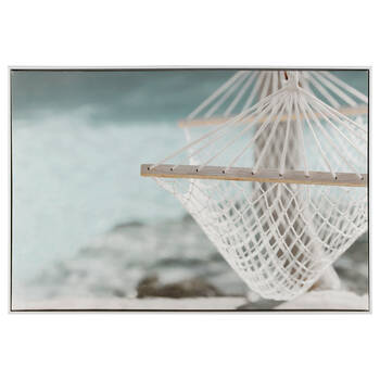 Hammock Framed Art