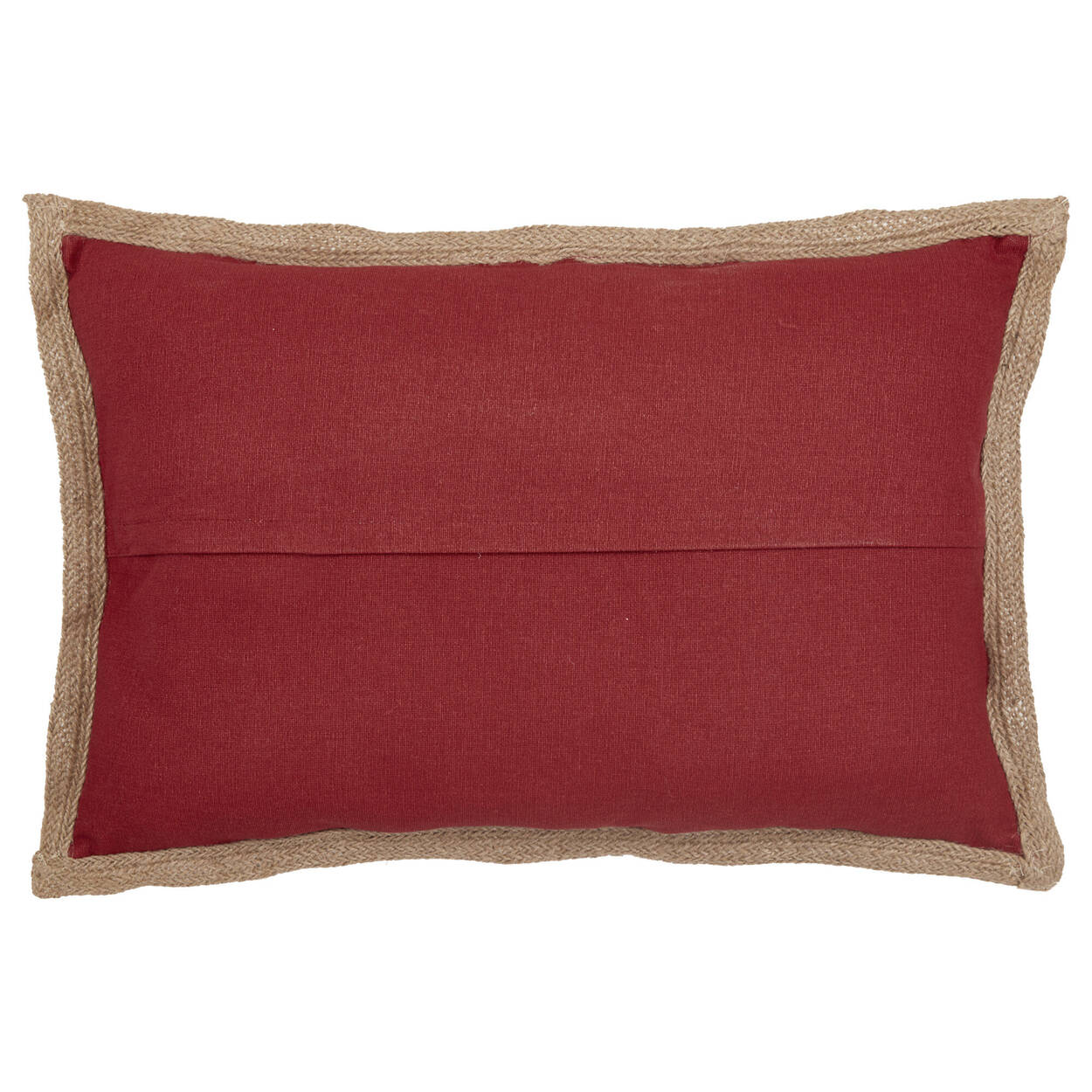 "Maison Decorative Lumbar Pillow 13"" X 20"""