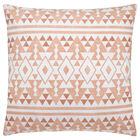 "Lupita Decorative Pillow Cover 18"" X 18"""