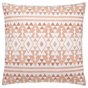 "Lupita Decorative Pillow Cover 18"" X 18"""