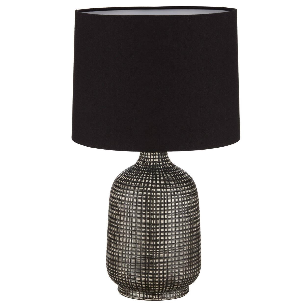 Lampe de table en céramique