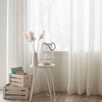 Aroona Sheer Curtain