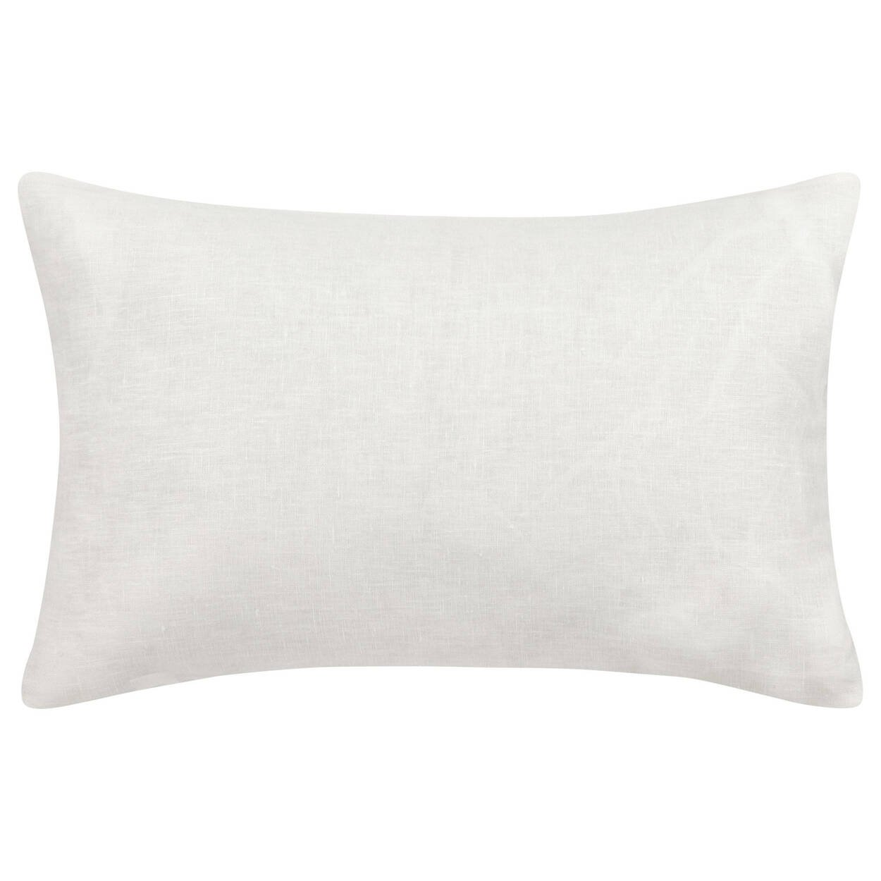 "Naturo Lumbar Decorative Pillow 13"" X 20"""