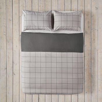 Jacob Collection - Duvet Cover Set