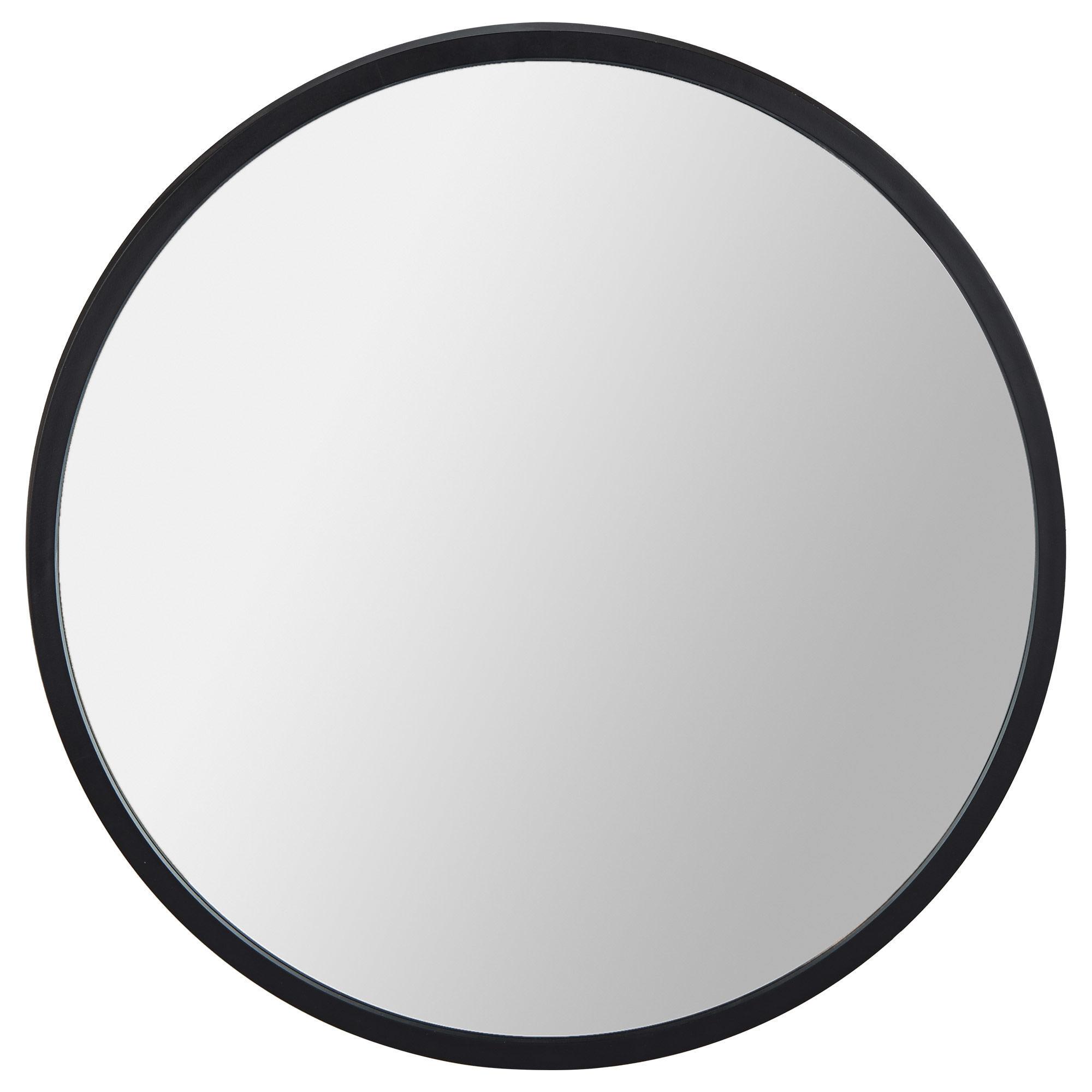 Miroir Rond Avec Cadre ...