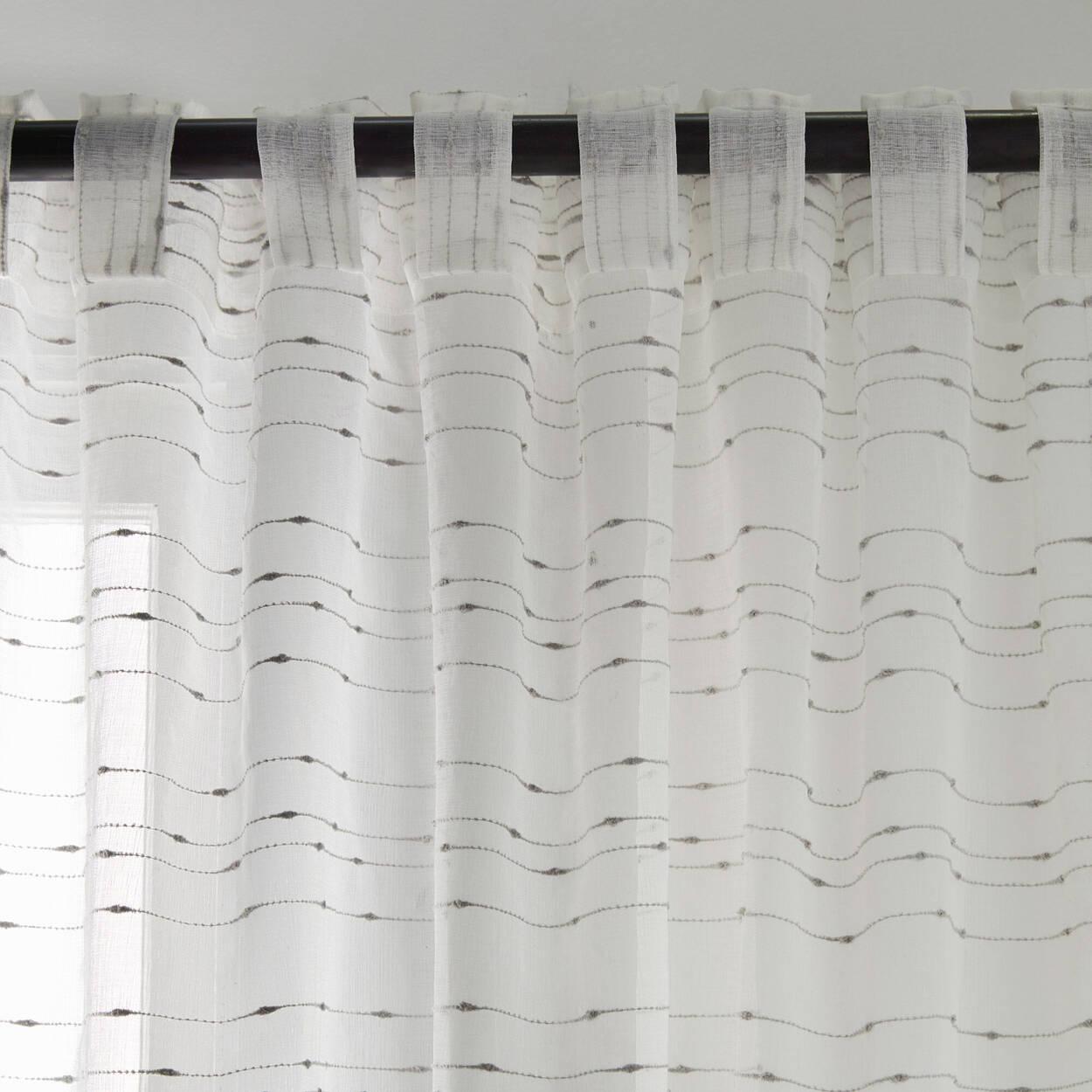 Mink Panel Curtain