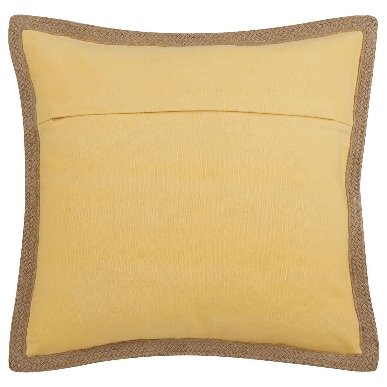 "Helgi Decorative Pillow 19"" x 19"""