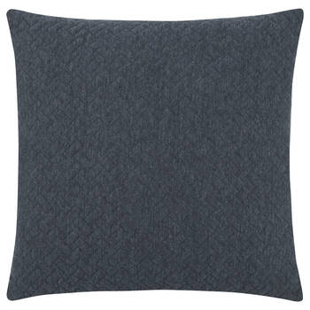 """Jersey Quilted Decorative Pillow 18 X 18"""""""