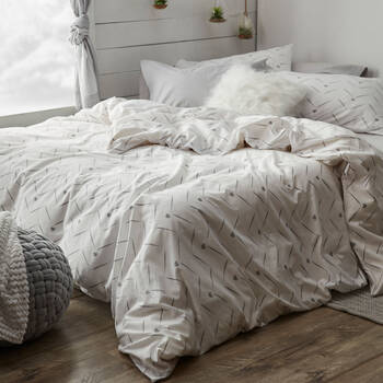 Clea Collection - Duvet Cover Set