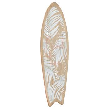 Planche de surf pastel avec crochets