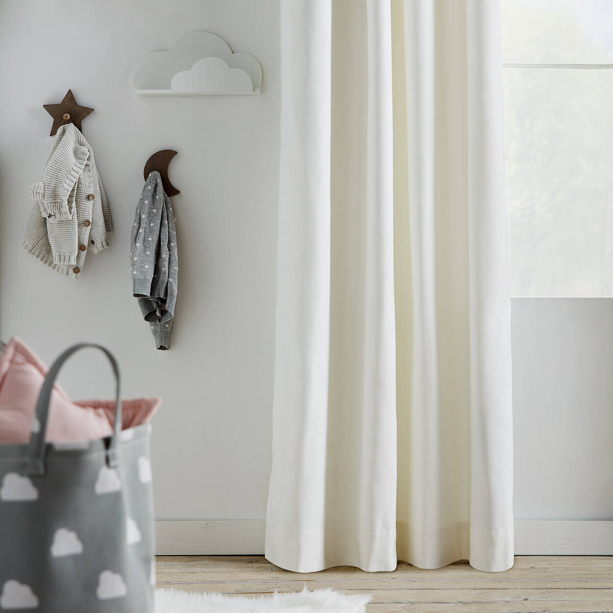 Harlow Blackout Curtain