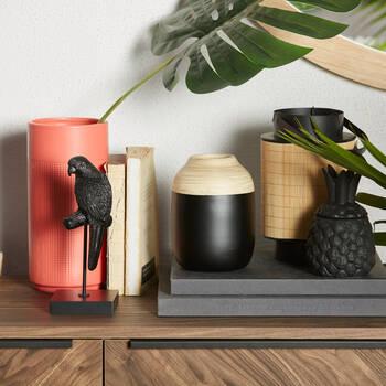 Decorative Parrot
