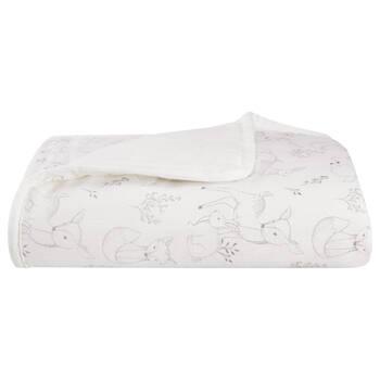 """Koby Comforter 45"""" x 36"""""""