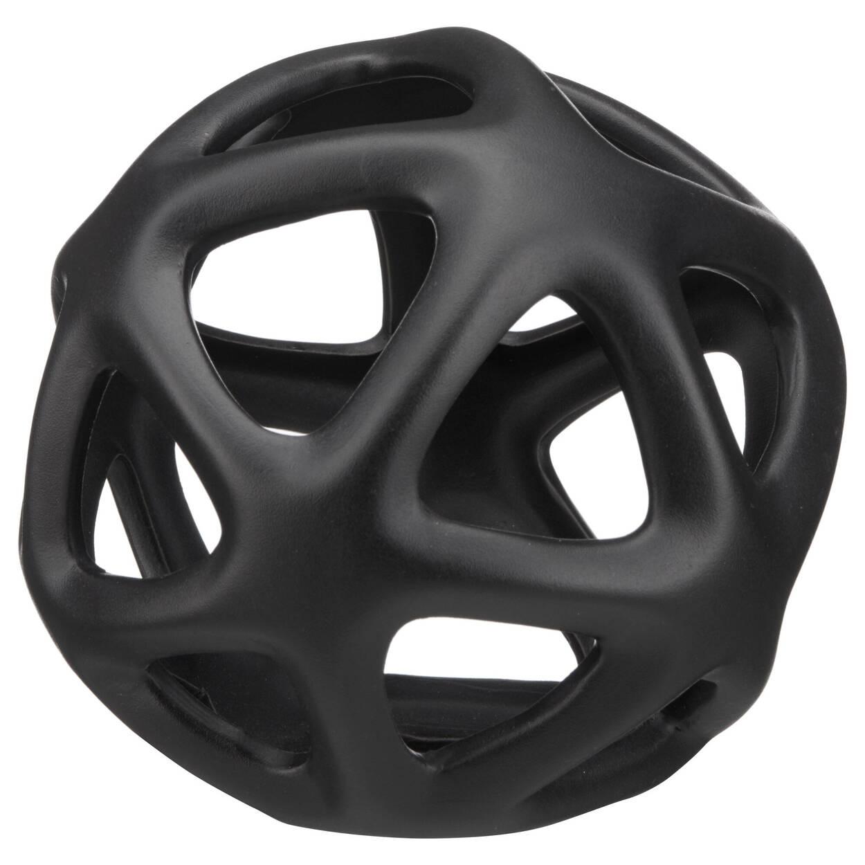 Black Ceramic Decorative Ball