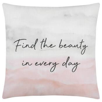 "Candra Decorative Pillow 18"" x 18"""