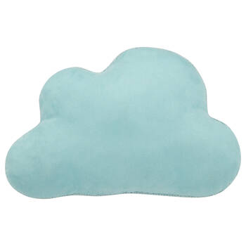 "Icedaq Cloud Decorative Pillow 16"" X 10"""