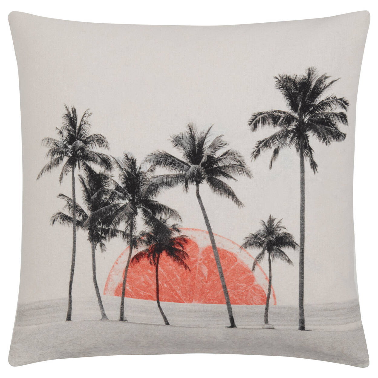 "Sunrise Decorative Pillow Cover 18"" x 18"""
