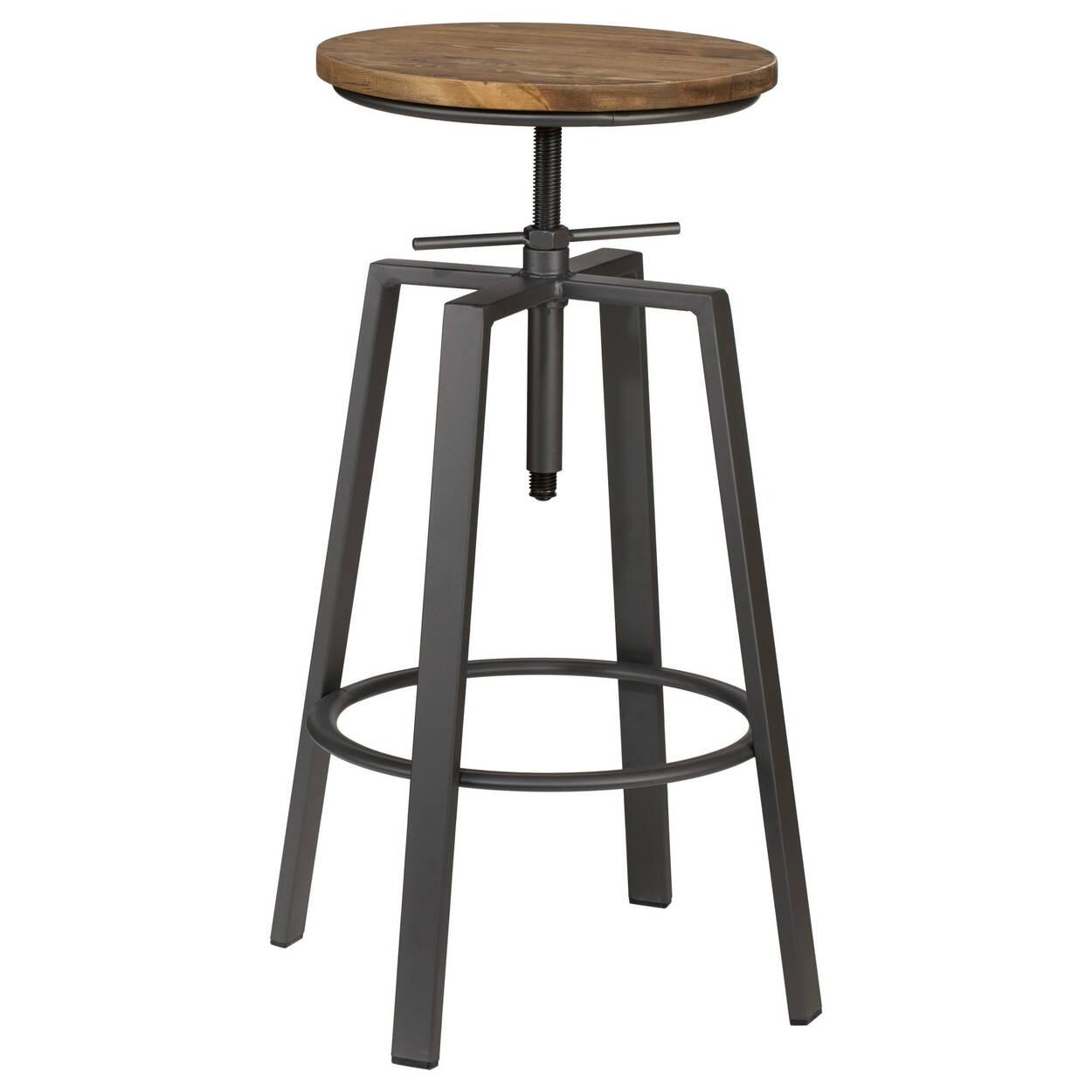 bar chrisearl stool earl stools furniture metal chris