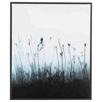 Flowers Framed Art