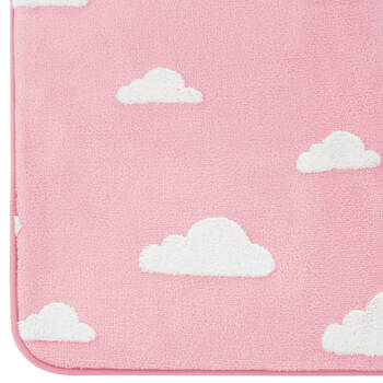 Clouds Baby Rug