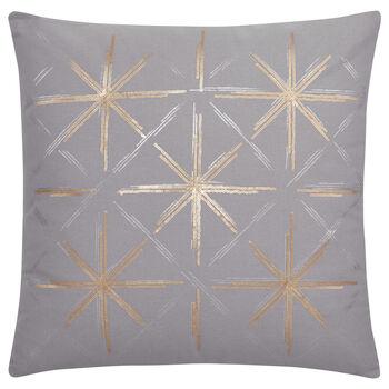 """Lucida Decorative Pillow 18"""" x 18"""""""