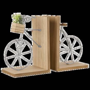 Bike Bookend